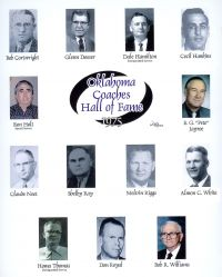 Hall of Fame Class of 1975