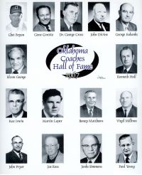 Hall of Fame Class of 1967