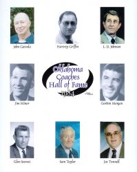 Hall of Fame Class of 1984