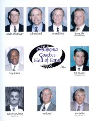 Hall of Fame Class of 1998