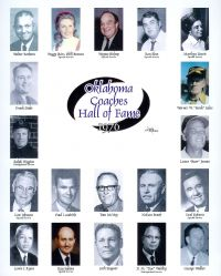 Hall of Fame Class of 1976