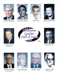Hall of Fame Class of 1988