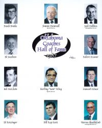 Hall of Fame Class of 1987