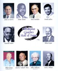 Hall of Fame Class of 1979