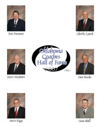 Hall of Fame Class of 2007