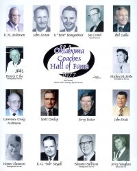 Hall of Fame Class of 1977
