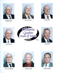 Hall of Fame Class of 1999