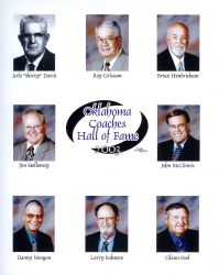 Hall of Fame Class of 2003
