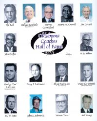 Hall of Fame Class of 1978