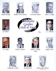 Hall of Fame Class of 1981